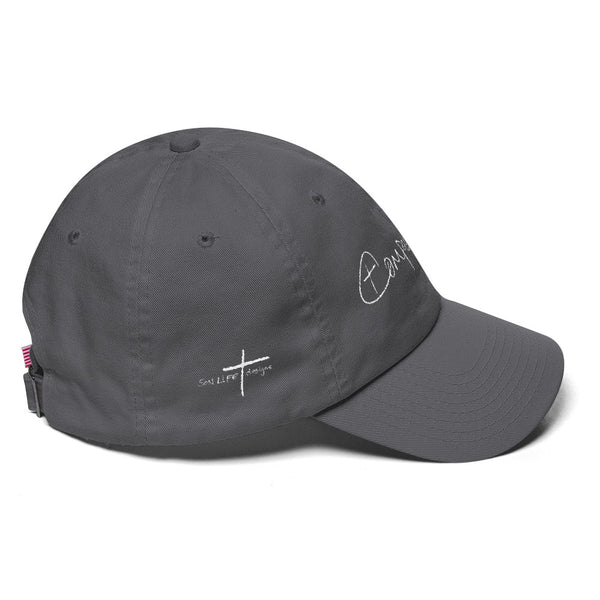 """Compassion"" Cotton Cap"