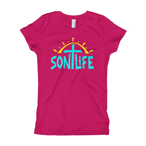 Classic SON LiFE Girl's T-Shirt