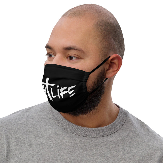 """Classic SON LiFE 2.0"" Face mask"