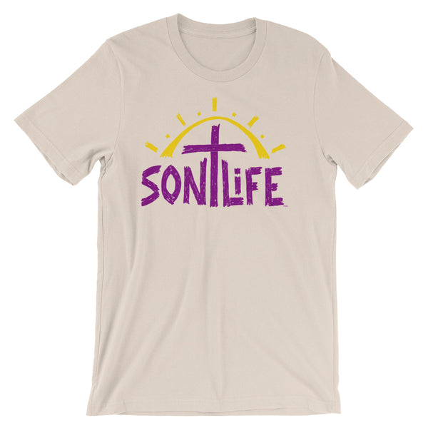 Classic SON LiFE Short-sleeve Women's T-Shirt