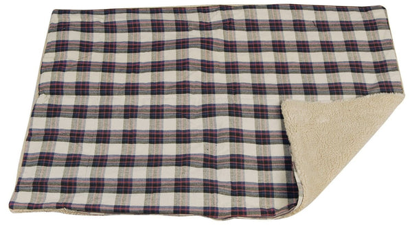 Laundry,Deluxe Pet Bed Cover with Zipper Liner