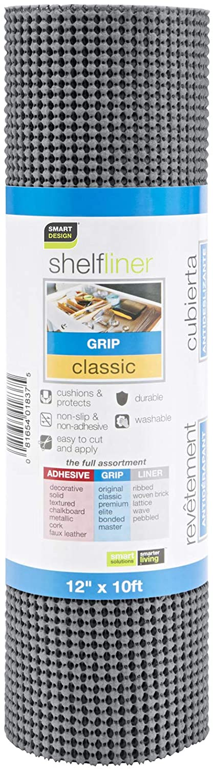 Shelf Liner Grip Classic- 12 x 120