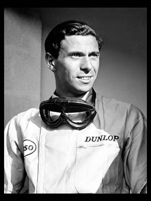 Jim Clark - Racing Legend