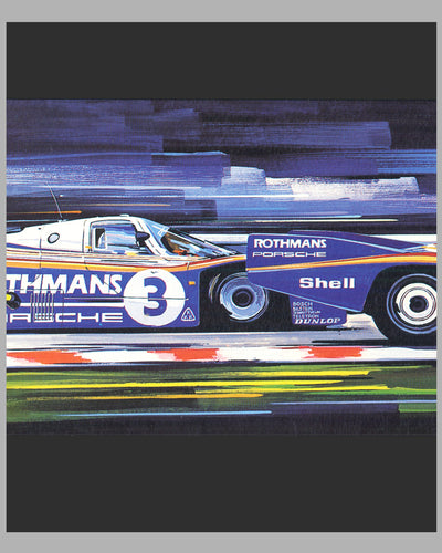 1-2-3... 956 print by Thierry Thompson 3