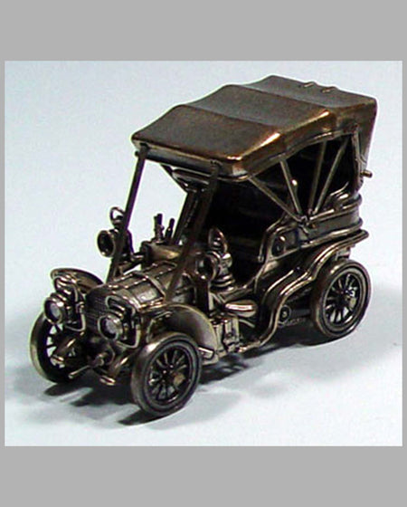 1903 Fiat Touring Car model