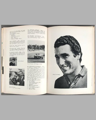 1956 original Ferrari Yearbook 2