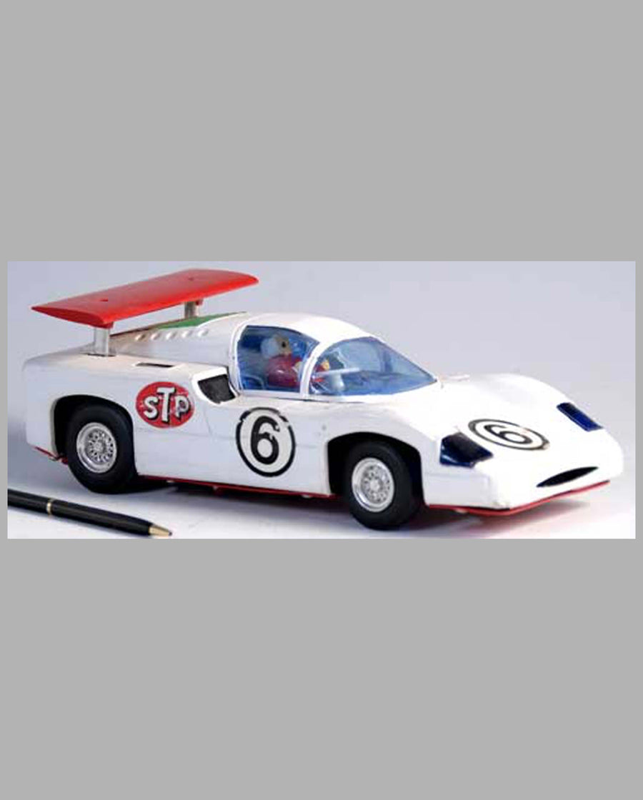 1967 Chaparral 2F toy car