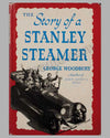 The Story of a Stanley Steamer book by George Woodbury, 1950