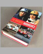 The Brothers Rodriguez book by Carlos Eduardo Jalife-Villalon