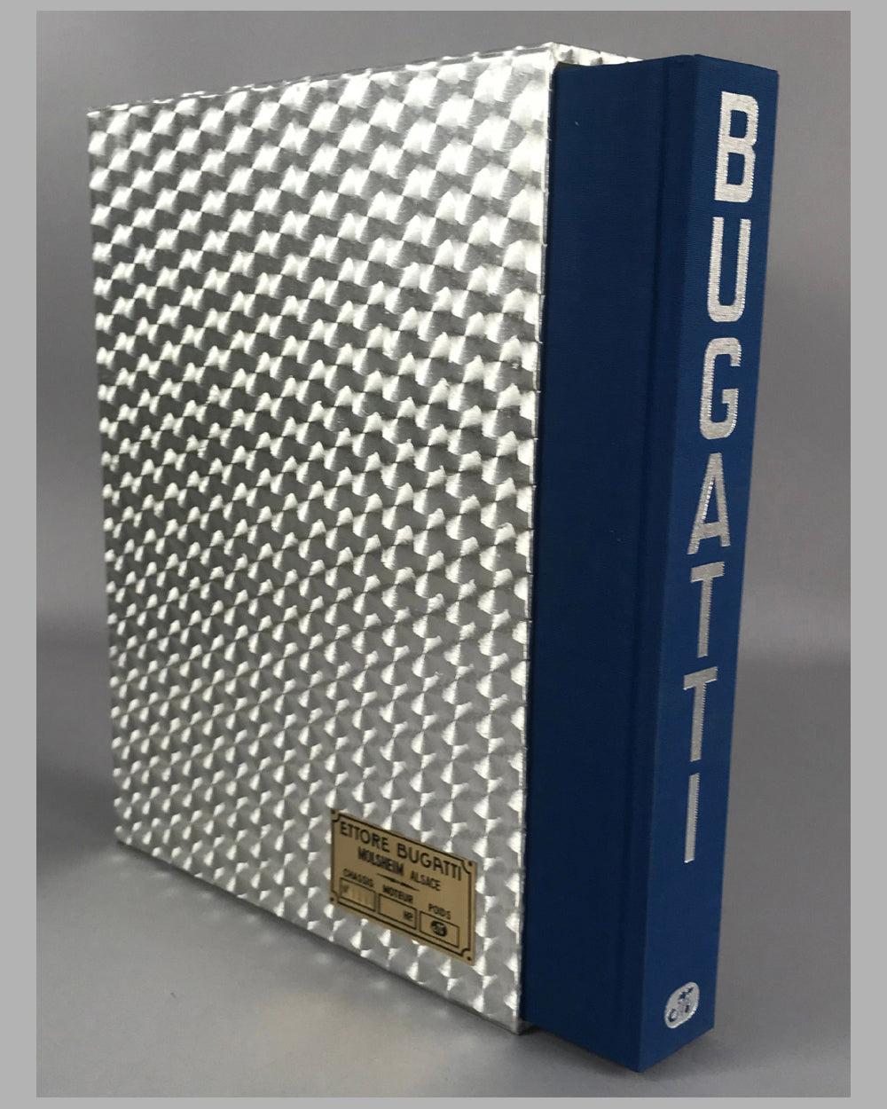 Bugatti Magnum by Hugh Conway with Maurice Sauzay, 1st edition