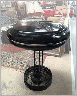 Cadillac / Ford Model A bar table