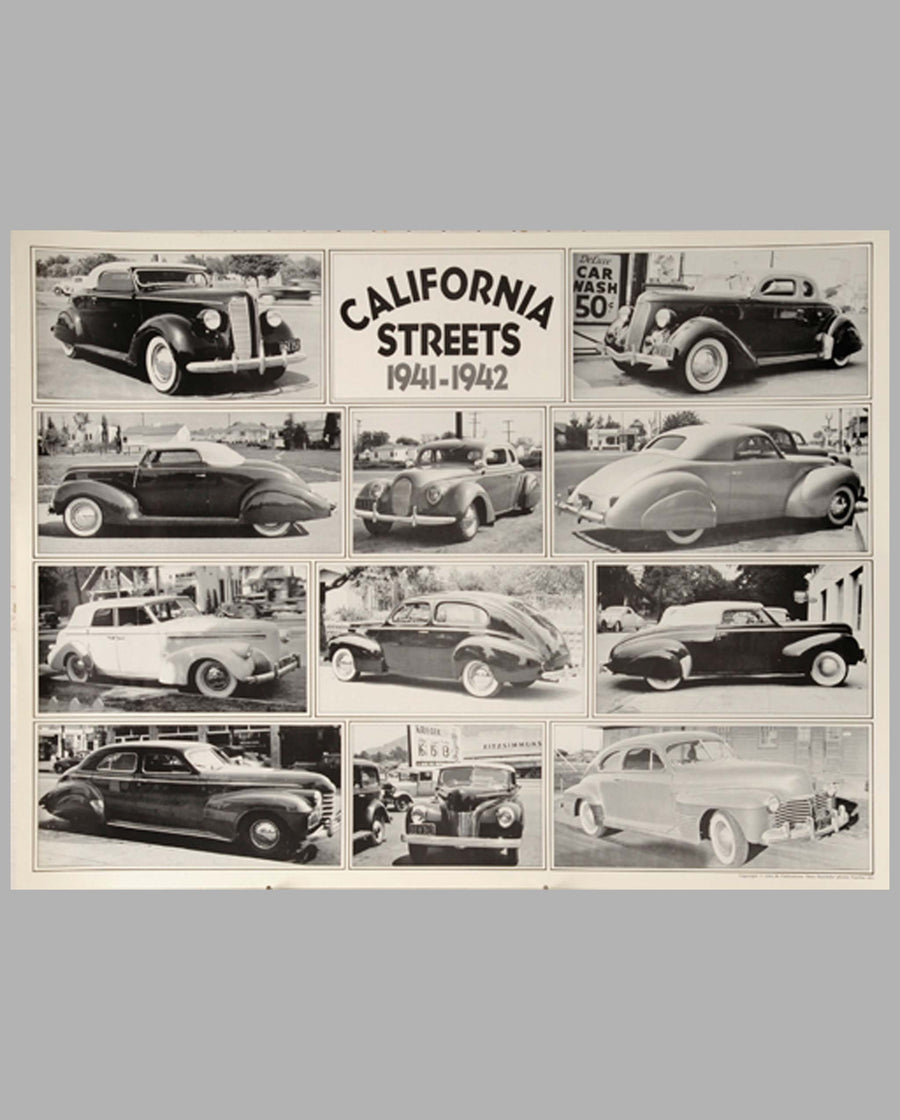 3 California Customs posters by db Publications (Dean Batchelor), page 2
