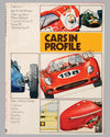Cars In Profile #1 book by A. Harding