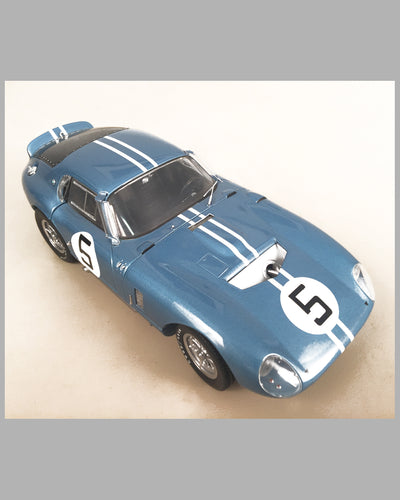 Cobra Daytona Coupe model