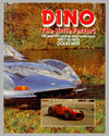 Dino - The Little Ferrari book by D. Nye