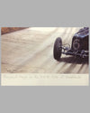 Raymond Mays in the E.R.A. R4D at Brooklands by Roy Nockolds 3