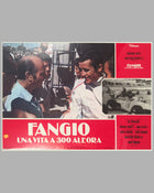 Fangio Una Vita a 300 All'ora collection of 8 lobby movie posters 6