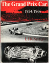 The Grand Prix Car 3 books by L. Pomeroy and LJK Setright, 1949 to 1966 - $495.00