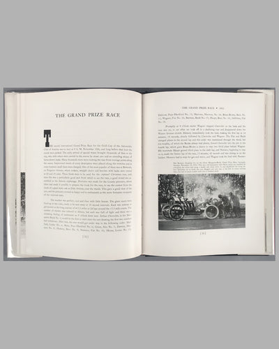 """The Great Savannah Races of 1908, 1910, 1911"" first edition book, 1957, by Julian Quattlebaum M.D. 4"