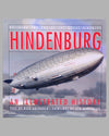 Hindenburg: An Illustrated History book by R. Archbold