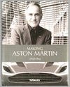 Making Aston Martin book by Ulrich Bez with Paolo Tumminelli