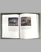 Making Aston Martin book by Ulrich Bez with Paolo Tumminelli inside