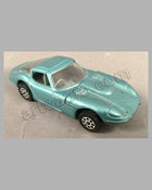 Marcos - 3 litre toy car by Corgi
