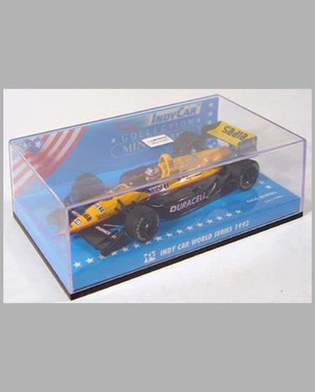 Minichamps Indy Car World Series 1993 - Raul Boesel - Lola Ford