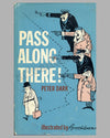 Pass Along There by Peter Dark, book, illustrated by Brockbank