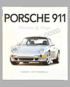 Porsche - Perfection by Design book by R. Leffingwell, 2005