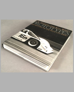 Prototypes - The History of IMSA GTP book by Martin and Wells