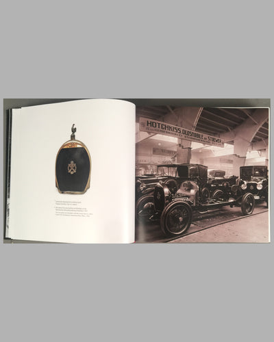 Radiator Mascots of the Classic Car era 1909-1939 book 4
