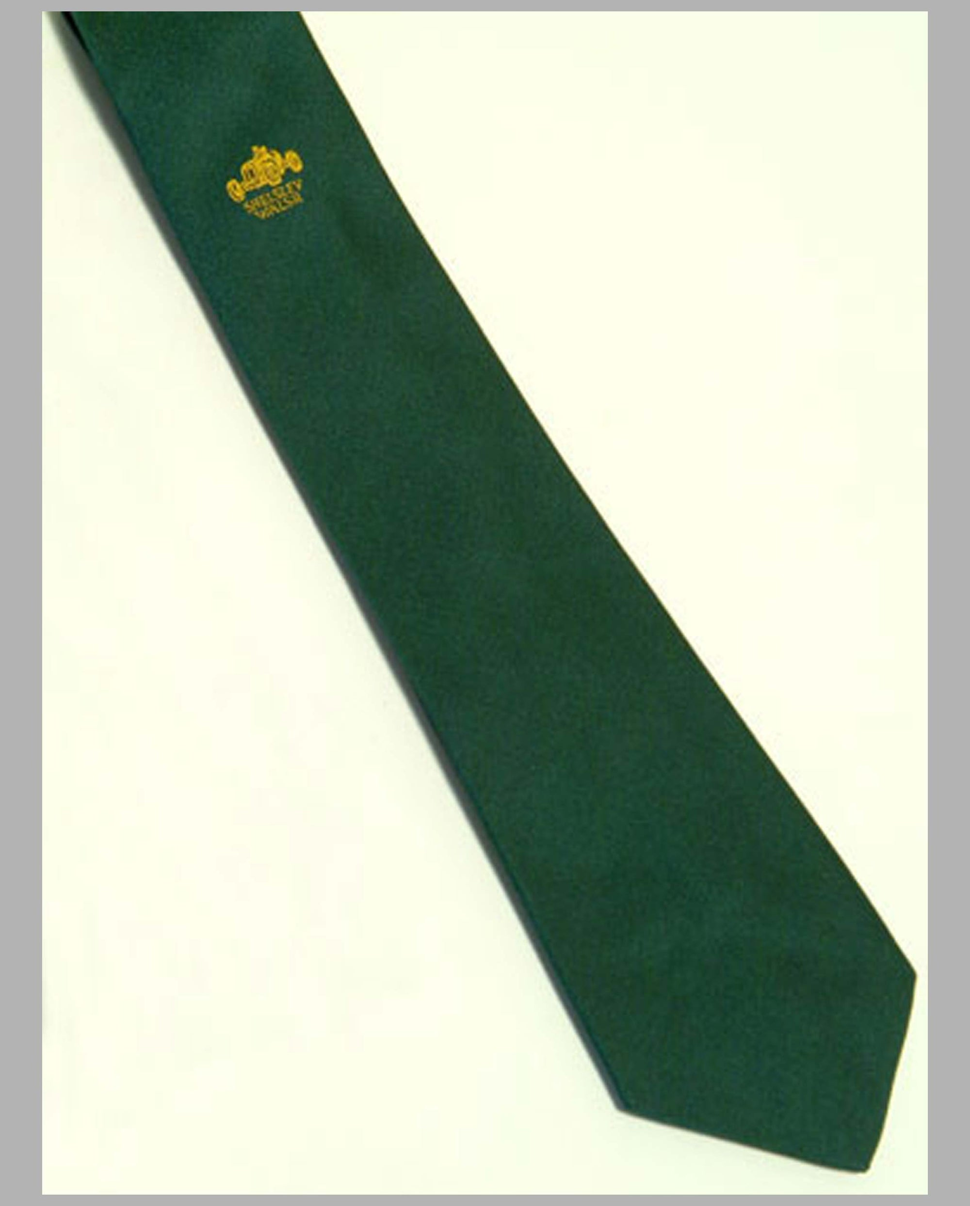 Shelsley Walsh necktie