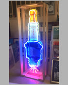 Champion Spark Plug reproduction neon sign 3