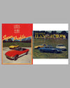 Two Lotus books, Lotus Elan Super Profile by Graham Arnold, 1982 and Lotus Elan & Europa by John Bolster, 1980, lot of 2
