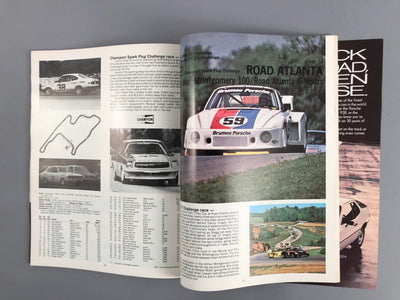IMSA Yearbook 1979 - $50.00