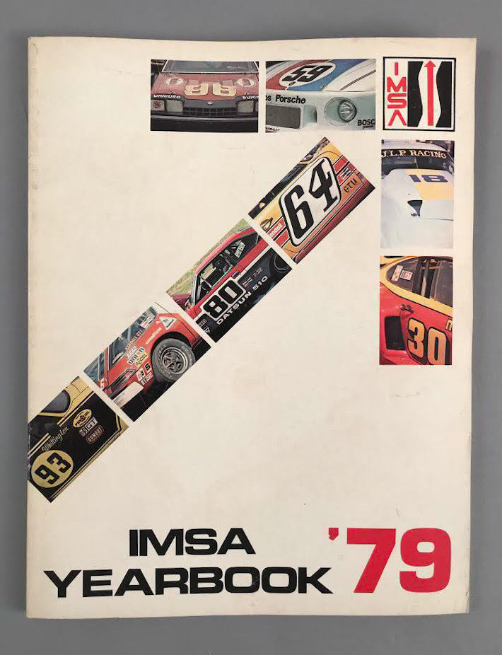 IMSA Yearbook 1979