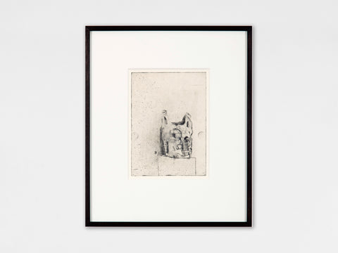 NEW Limited Edition Etchings by Jake & Dinos Chapman - 2B