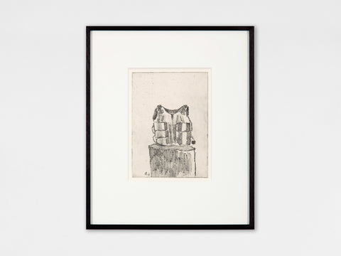 NEW Limited Edition Etchings by Jake & Dinos Chapman - 6B