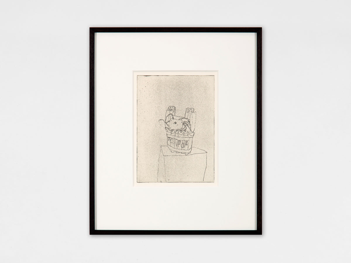 Limited Edition Etchings by Jake & Dinos Chapman - 7H