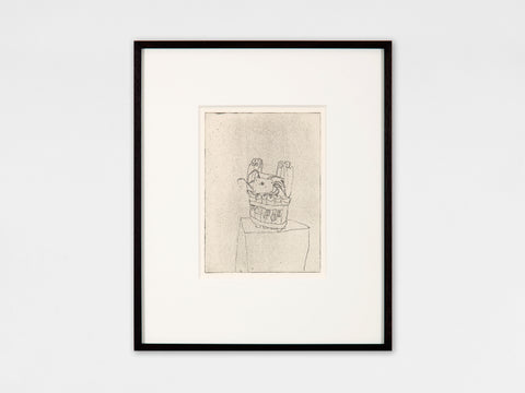 NEW Limited Edition Etchings by Jake & Dinos Chapman - 7H