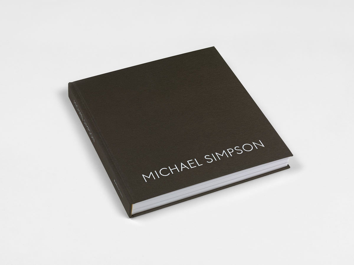 Michael Simpson: Paintings and Drawings 1989-2019