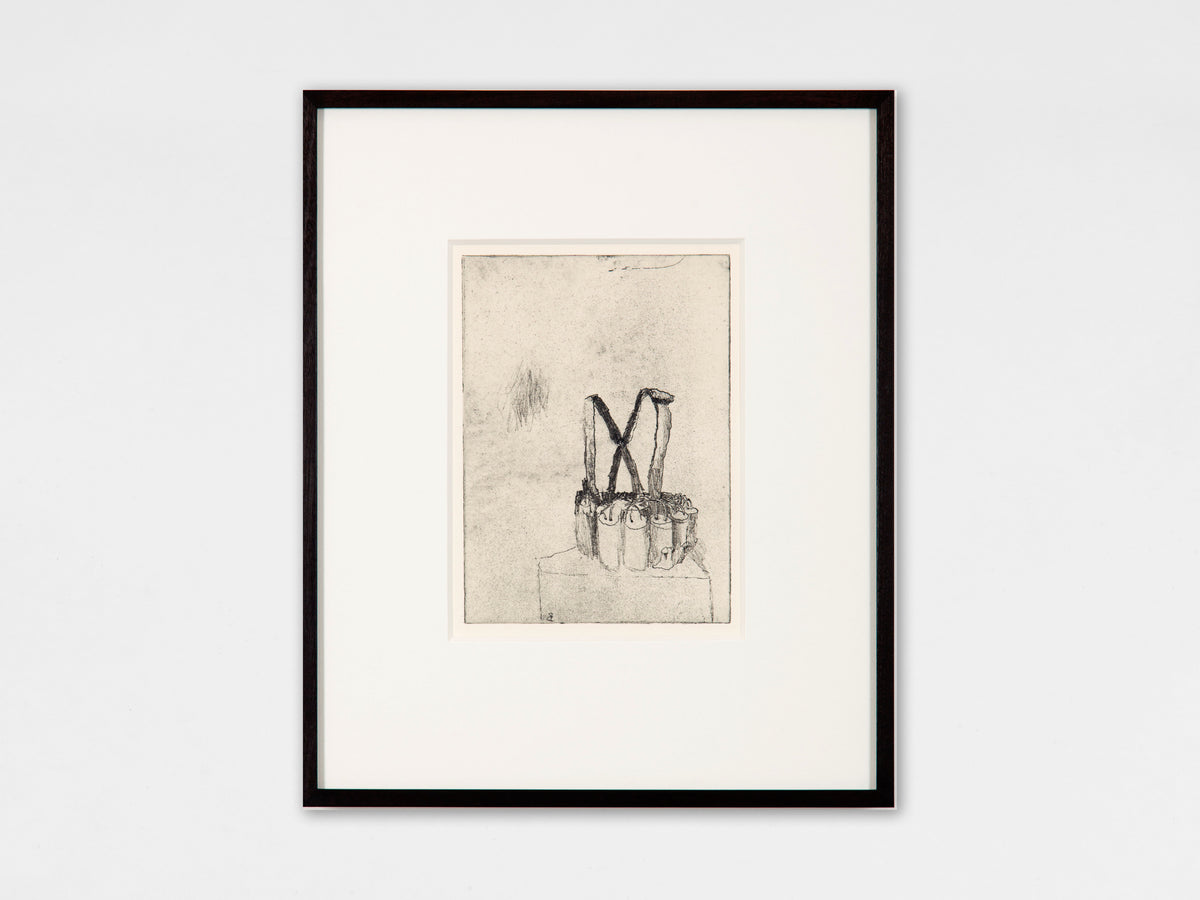 Limited Edition Etchings by Jake & Dinos Chapman - B