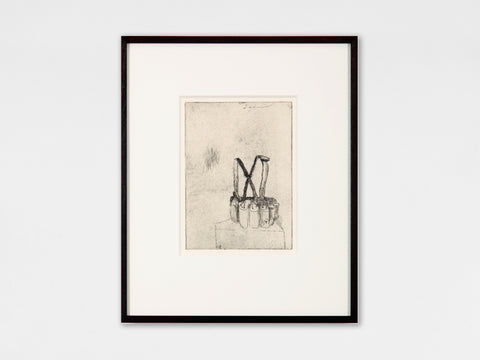 NEW Limited Edition Etchings by Jake & Dinos Chapman - B