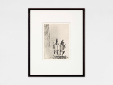 NEW Limited Edition Etchings by Jake & Dinos Chapman - H