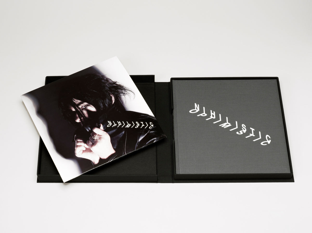 Tim Noble & Sue Webster, Nihilistic Optimistic, Limited Edition Vinyl Box Set