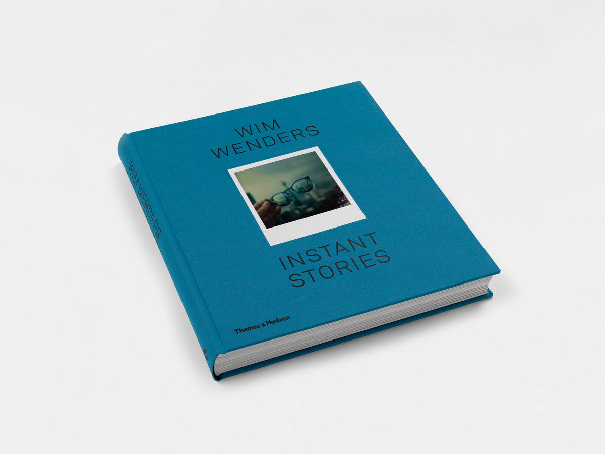 Wim Wenders, Instant Stories