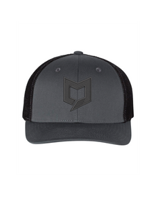Momentum Fitted Trucker Cap with R-Flex