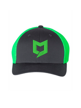 Load image into Gallery viewer, Momentum Fitted Trucker Cap with R-Flex