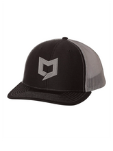 Load image into Gallery viewer, Momentum Snapback Trucker Cap